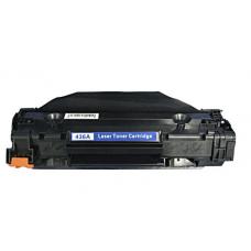 Kasetė toneris HP CB436A