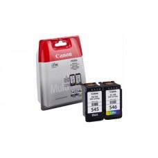 Rinkinys orginalus Canon PG-545/CL-546
