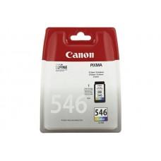 Rašalinė orginali kasetė Canon CL-546 ( Spalvota)