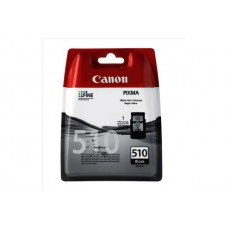 Rašalinė kasetė orginali  Canon PG-510 (JUODA)