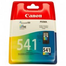 Rašalinė  orginali Canon  kasetė CL-541 Spalvota