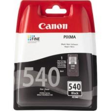 Rašalinė  orginali Canon  kasetė PG-540 BK Juoda spalva