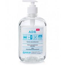 Rankų dezinfekcinis skystis ADK-612 500ml